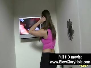 gloryhole - concupiscent hot breasty honeys love