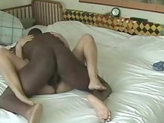 punjabi wife makes love to a large darksome