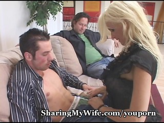 super sexy milf takes down coed guy