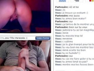 chatroulette - amazing in nature mature