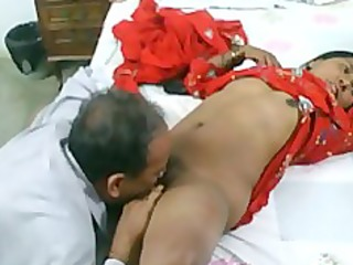 aged pakistani couple having hard sex