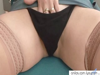 bigtit d like to fuck sneaks office agonorgasmos