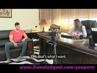 femaleagent. biggest jizz flow across pretty