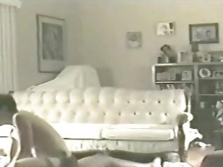 wife elaine on the living room floor 10(cuckold)