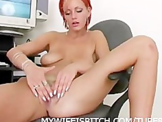fingering at home