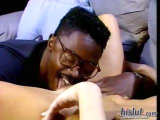 lynn likes black males