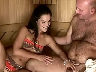 sandra rodriguez gets screwed by older man