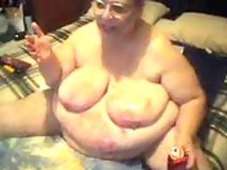 american granny linda 7