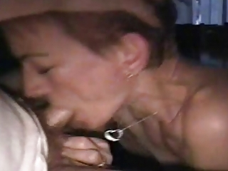 amateur aged wife deepthroat