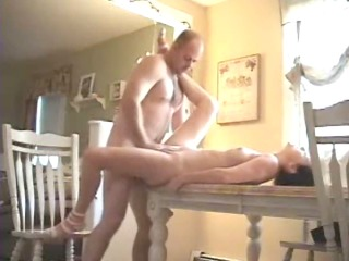 homemade movie of a girlfriend getting fucked on