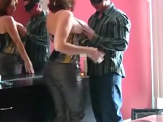 soaked mother i blackmail fuck
