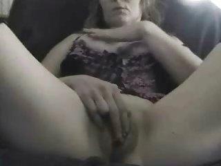 mom home alone selftape. stolen video