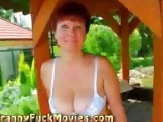 older mastrubating
